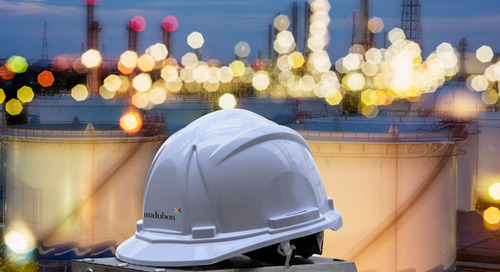 Audubon Engineering Company, LP Receives the 2019 Contractor Safety Excellence Award from Chevron Phillips Chemical Company, LP