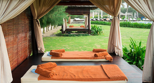 How to Drive More Business to Your Resort Spa