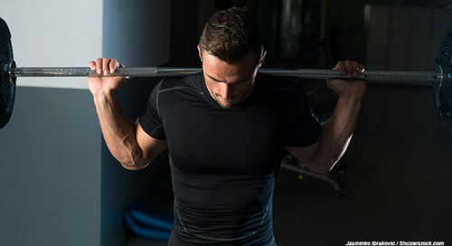 Your Secret Fitness Studio Marketing Weapon