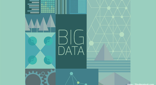 Local Business Roundup: Using Big Data to Drive Decisions
