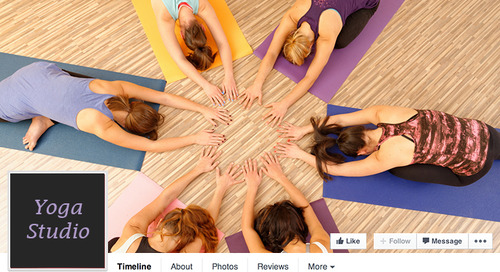 3 Steps to Creating the Best Yoga Facebook Page