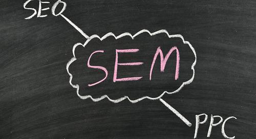 SEO & SEM: Benefits for Local Businesses