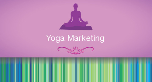 Meaningful Marketing for Your Yoga Studio