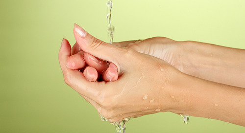 Partnership Marketing: One Hand Washes the Other
