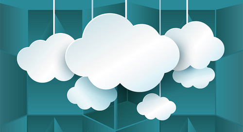 7 Advantages of Cloud-Based Software