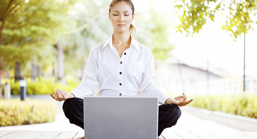 How to Reach Yogis Across the Web