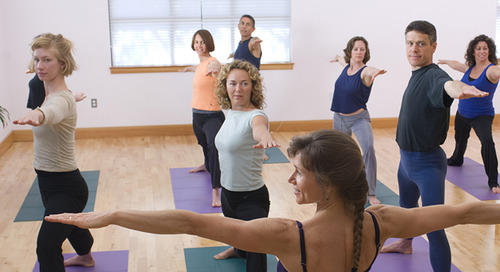 Keep Your Yoga Students Coming Back for More