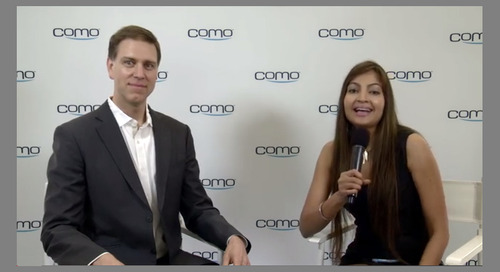 Como Summit Interview with Matthew Mahoney