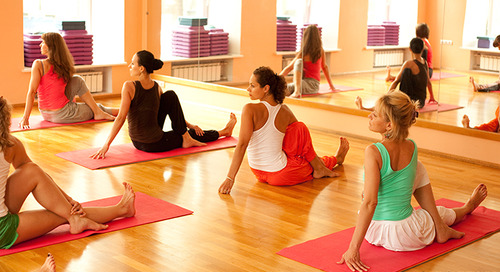 Finding Inner Harmony for Your Practice with Online Bookings