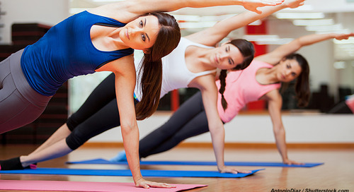 5 Financial Benefits of Online Bookings for Yoga