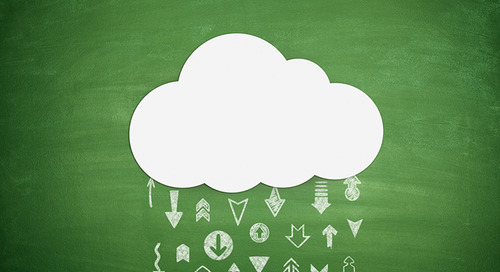 5 Myths About Cloud-Based Software