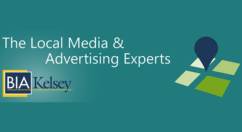 BIA/Kelsey Survey Results: Insights into SMB Marketing Trends