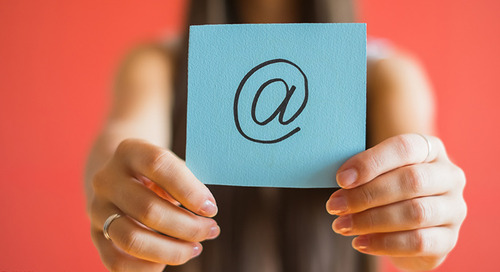 Keep Connected to Clients with Email Marketing