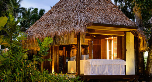 7 Destination Spas We Want to Visit