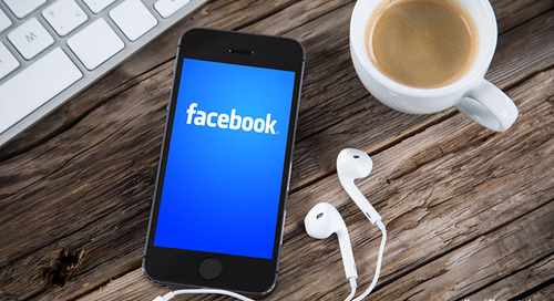 Facebook: Your New Booking & eCommerce Channel
