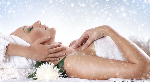 How to Create Profitable Holiday Spa & Salon Gift Packages