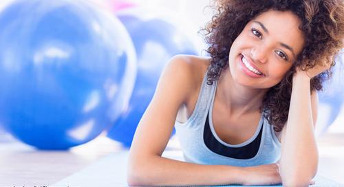 Fitness Student Retention 101: Benchmarking Progress