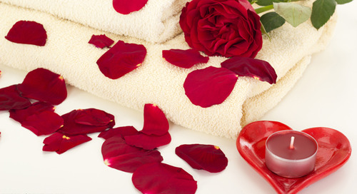 Spa Marketing Ideas to Attract Valentine's Day Clients