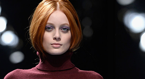 4 Winter 2015 Hairstyle Trends