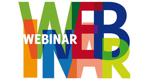 Reminder: 5 New Year's Planning Tips Webinar on 1/26