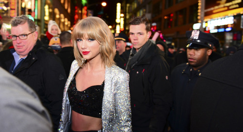 Local Business Roundup: Lessons in Trademarking from Taylor Swift