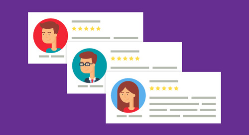 Online Reviews and Reputation Management