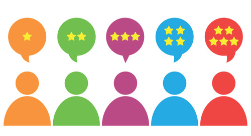 Local Business Roundup: How to Get Online Reviews