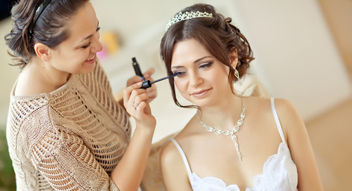 Salon Ideas for Bridal Season