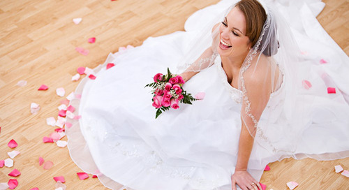 Planning Your Spa Bridal Packages