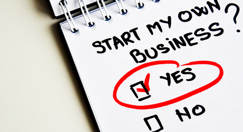 Ask Yourself: Are You Ready to Launch Your Own Business?