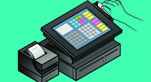 Choosing a Salon POS