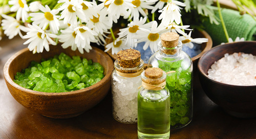 How to Open a Day Spa: Planning Your Menu & Selecting Product Partners