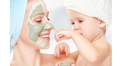 Mother's Day Marketing Tips for Spas