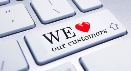 Loyal Customers: How to Catch Them All