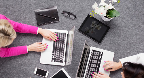 4 Reasons Why Every Small Business Needs a Company Blog