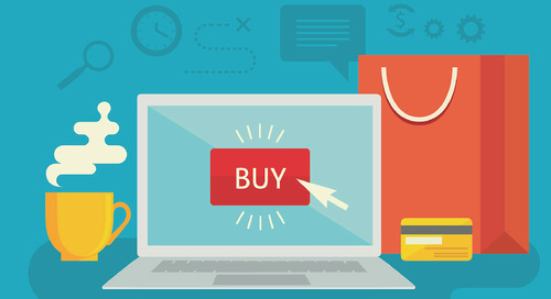 Why You Must Embrace eCommerce in Order to Grow Your Business