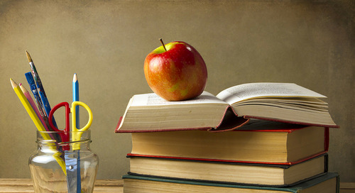Back to School! 3 Ways to Prepare for the New Season & Improve Your Bottom Line