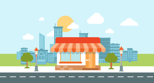 5 Best Practices for Taking Down the Local Competition