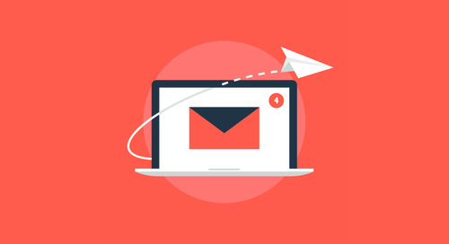 The Four Emails You Need to Be Sending Out