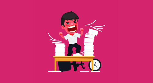 Avoid the Burnout: 5 Time Management Tactics and Tools to Help Run Your Business
