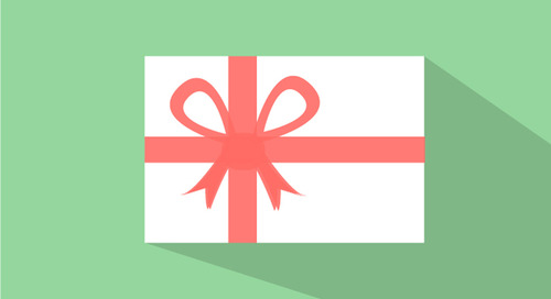 All You'll See is Dollar Signs: Here's How Gift Certificates Will Rake in Holiday Revenue