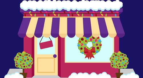 How to Attract More Customers to Your Business with a Holiday Theme