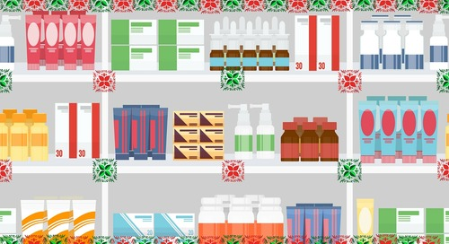 Holiday Planning Starts with Seasonal Inventory Management