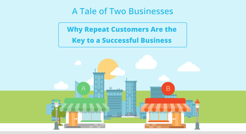 Why Repeat Customers Make You More Money [Infographic]