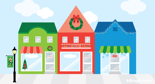 Get More Out of New Holiday Shoppers