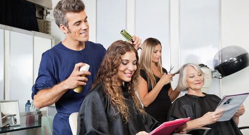 Social Media for Your Salon Made Easy
