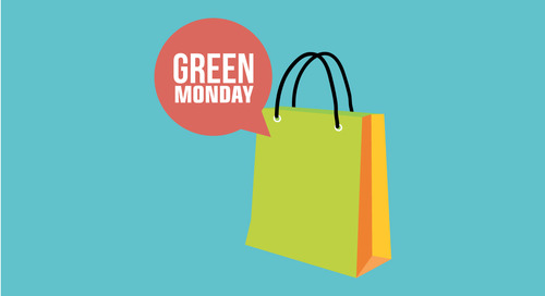 SMB Monday: It's Green Monday!