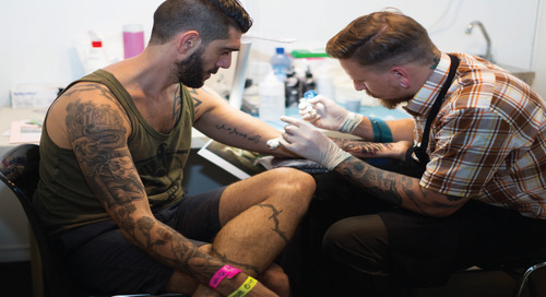 Customer Retention Software: Stronger Customer Loyalty for Your Tattoo Shop