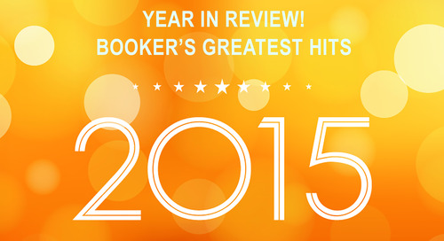 A Look Back at 2015: Our Greatest Hits!