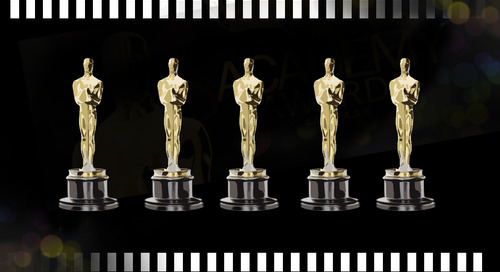 Your Salon and The Oscars: How to Capitalize on Big Social Media Buzz